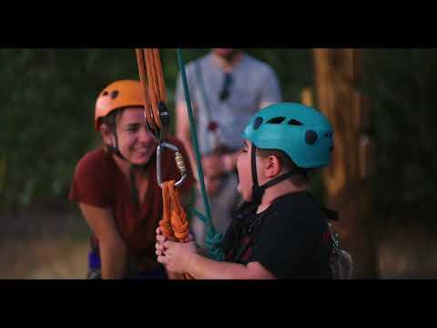 Peyton – One Camper's Story
