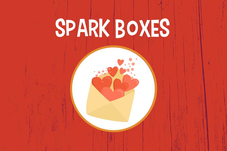 Spark Boxes