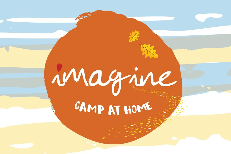 Camp at Home: Fall Family Free Choice