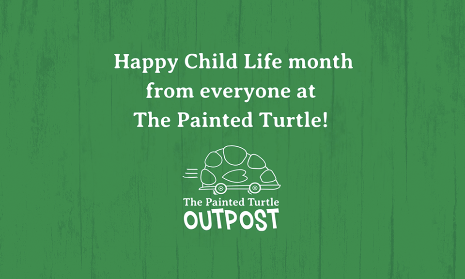 Thank You Child Life Specialists!
