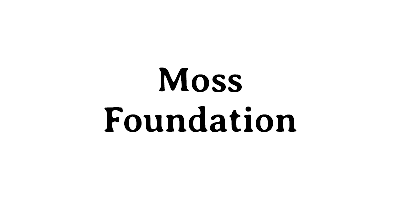 Moss Foundation