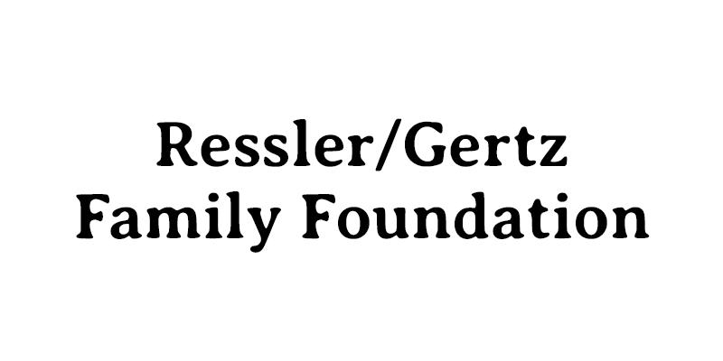 Ressler/Gertz Family Foundation