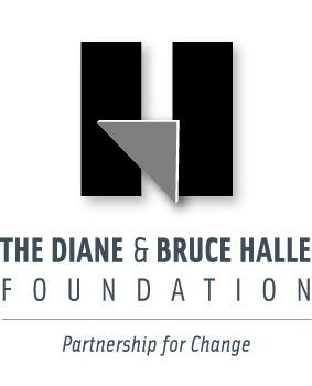 The Diane & Bruce Halle Foundation